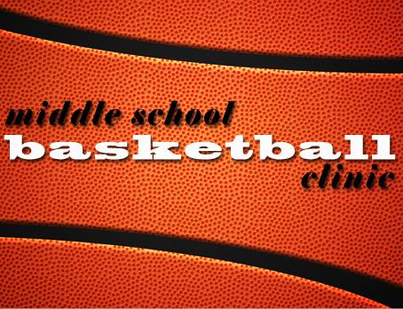 MiddlerSchoolBasketballClinic
