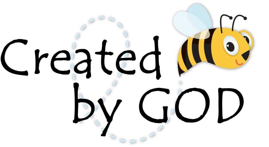 CreatedbyGodc