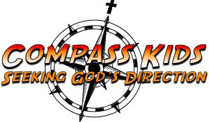 Compass Kids Logo 050715