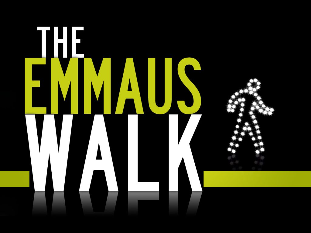 emmaus walk_std_t_nv