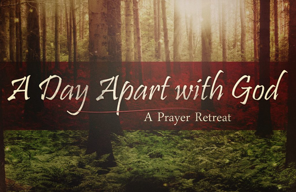 A Day Apart With God_NT