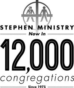 Stephen Ministry 12000